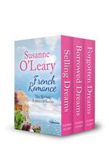 The Rivera Romance Series Box Set By Susanne O'Leary