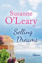 Selling Dreams By Susanne O'Leary