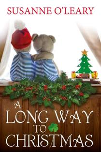 A Long Way to Christmas By Susanne O'Leary